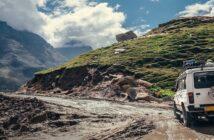 Abenteuertrip: Mit der richtigen Vorbereitung und diesen Tipps kann es losgehen ( Foto: Shutterstock- Soloviova Liudmyla )