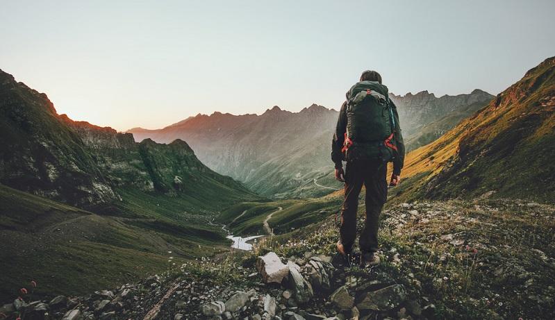 Ein Abenteuertrip ist daher je nach Intensität in erster Linie etwas für körperlich gesunde Menschen. (Foto: Shutterstock-  everst_)