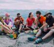 Wanderproviant: Das gehört mit auf die Wandertour (Foto: Shutterstock-Iryna Inshyna)