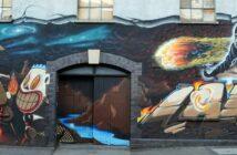 Banksy Ausstellung Berlin: Warum kostet Streetart ansehen Geld? ( Foto: Shutterstock- 1000 Words )
